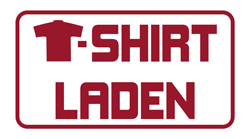 T-Shirt-Laden-Logo