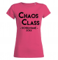 Preview: Chaos Class Pink