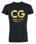 Preview: Chaos Gang JGA T-Shirts Schwarz