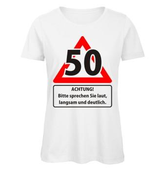 T Shirts Zum 50 Geburtstag Männer