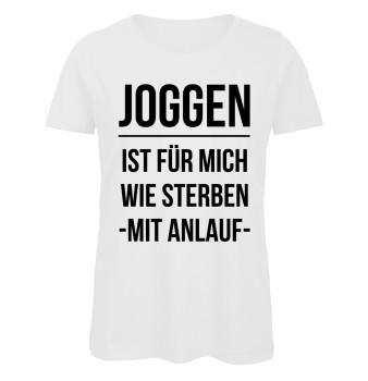 los angeles 8b7ff 55ab8 Fun und Sprüche T-Shirts Frauen