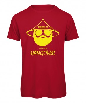 Ready for Hangover 50 Rot