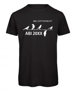 Be Different ABI Schwarz