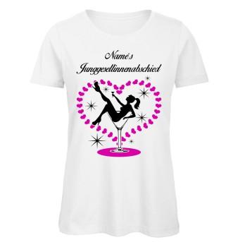 Braut Badet Im Glas JGA T Shirt Zum Junggesellinnenabschied