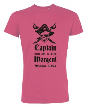 Captain Pink