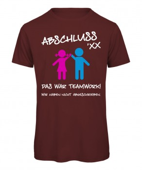 Das war Teamwork Bordeaux