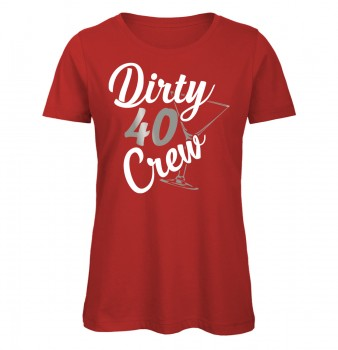 Dirty 40 Crew Rot