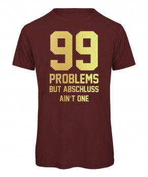 99 Problems Bordeaux