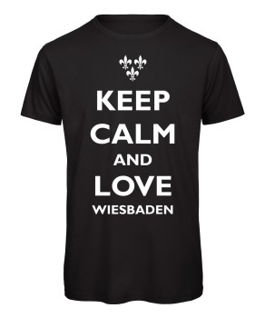 keep calm Wiesbaden