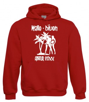 Malle Diven ABI Hoody