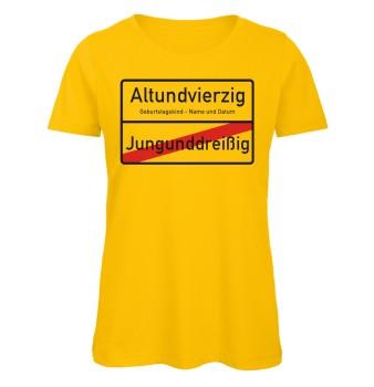 T Shirts Zum 40 Geburtstag Männer
