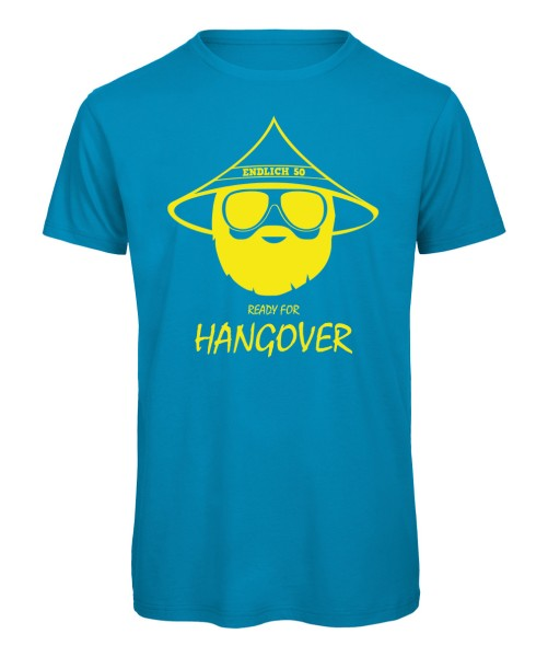 Ready for Hangover 50 Azur