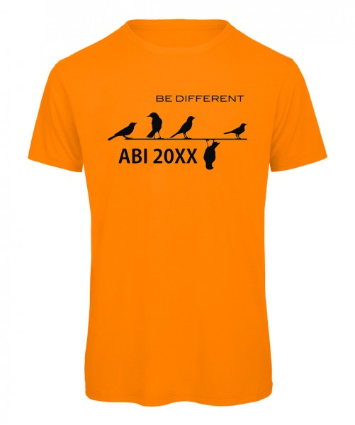 Be Different ABI Neonorange