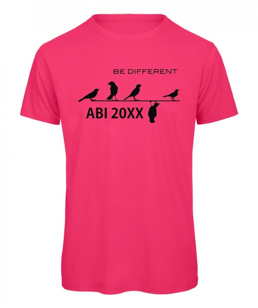 Be Different ABI Neonpink