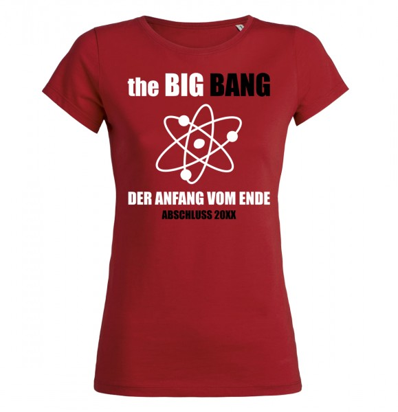 Big Bang Rot