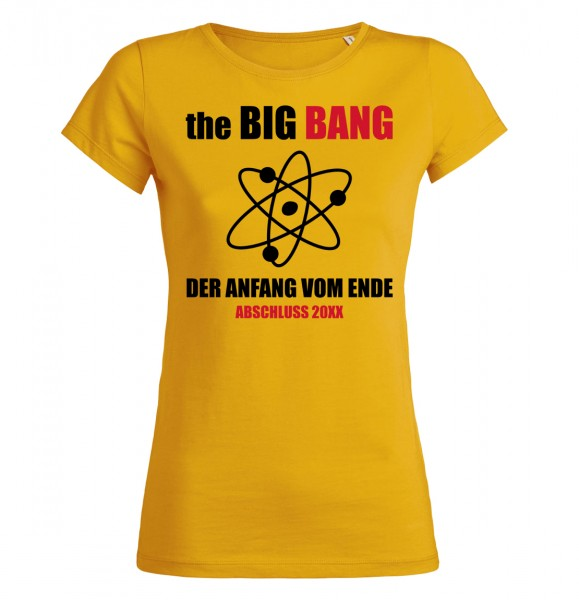 Big Bang Gelb