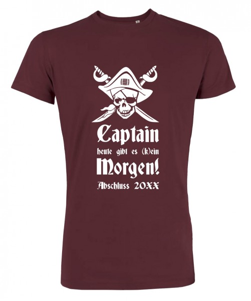 Captain Bordeaux