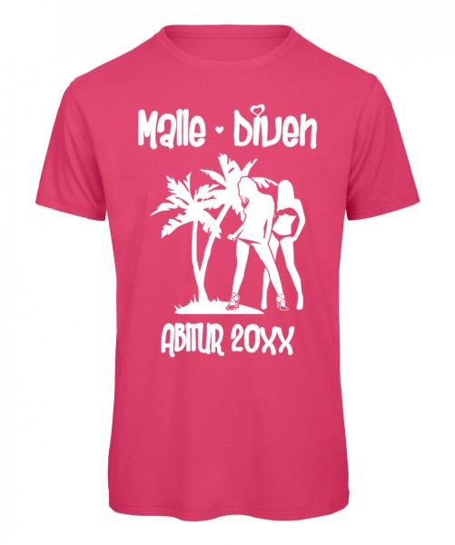 Malle Diven ABI Pink