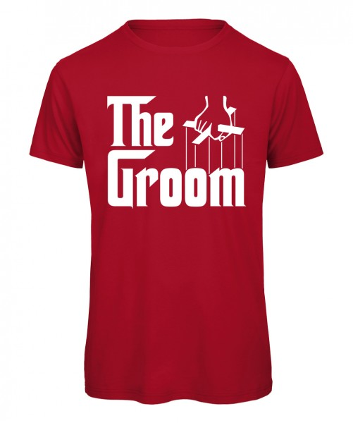 The Groom Marionette Rot